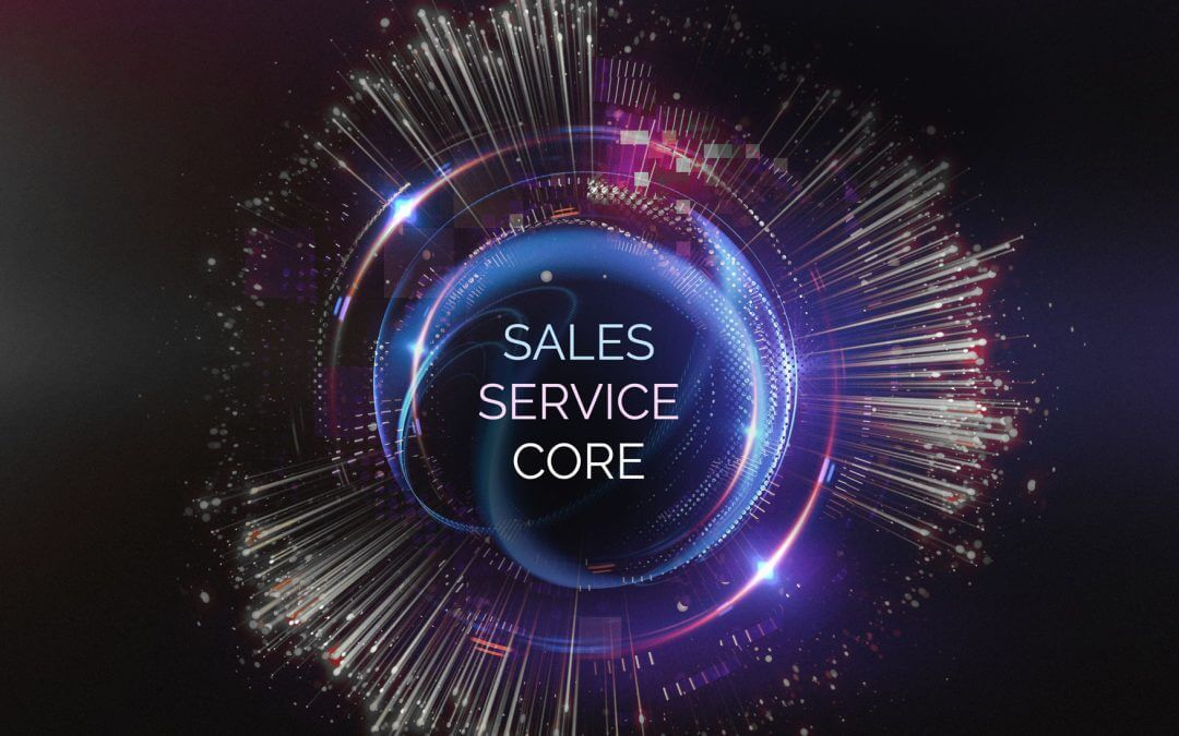 Sales and Service at the Core…An Insurance System Built for Growth